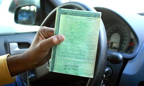 Licenciamento do veículo começa ser cobrado dia 1º de julho.