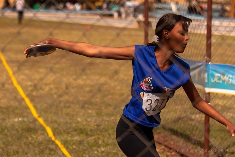 O Jemg é o maior e o mais importante programa esportivo-social do Estado