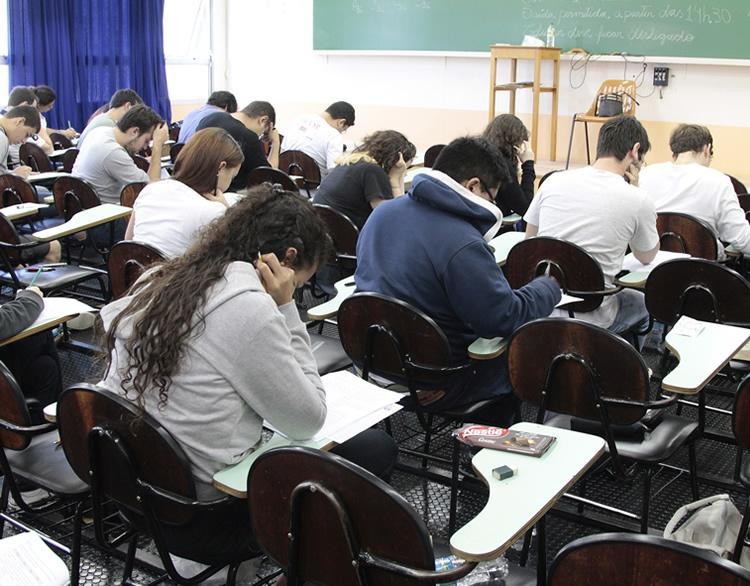 Inscrições para o Sisu estão abertas a partir de hoje. Foto; Agência Brasil