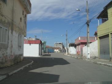 Bairro São Geraldo. Foto: Blog do Airton Chips.