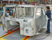 Após fabricantes de autopeças no Sul de Minas dispensarem quase 700 este ano, momento atual é de estabilidade segundo sindicato.