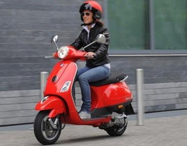 Donos de ciclomotores em MG terão seis meses para se regularizar veículos