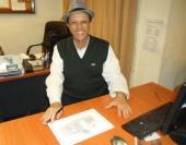 Institucional FAI – No dia 20 de julho, o professor da FAI Jaci Alvarenga defendeu sua dissertação de mestradointitulada Sobrevivencia de Micro e Pequenas Empresas (MPE´s): um estudo de caso do Arranjo Produtivo Local – APL de Santa Rita do Sapucaí – MG – Brasil na UDE – Universidad de la Empresa, em Montevideo, no […]