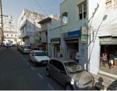 Assaltantes levaram cerca de R$ 15.000 em dinheiro. Este é o segundo assalto em menos de uma semana a mesma casa lotérica.