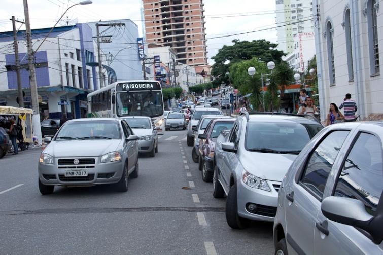 Mobilidade Urbana será tema de consulta pública.