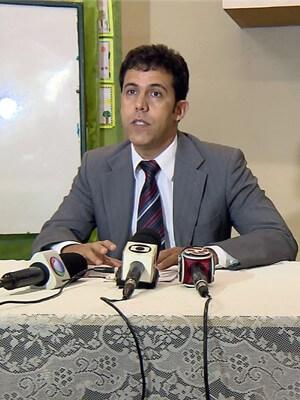 MP de Boa Esperança investigou fraudes em licitações públicas (Foto: Reprodução EPTV)