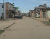 Carta de moradora do bairro São Geraldo relata como a criminalidade no bairro impede que moradores usufruam da sua liberdade e do seu direito de ir e vir.