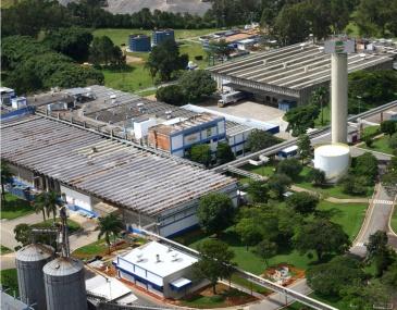 """Unilever é alvo de três processos por """"maquiagem de produto"""". Empresa tem uma fábrica e centro de distribuição em Pouso Alegre."""