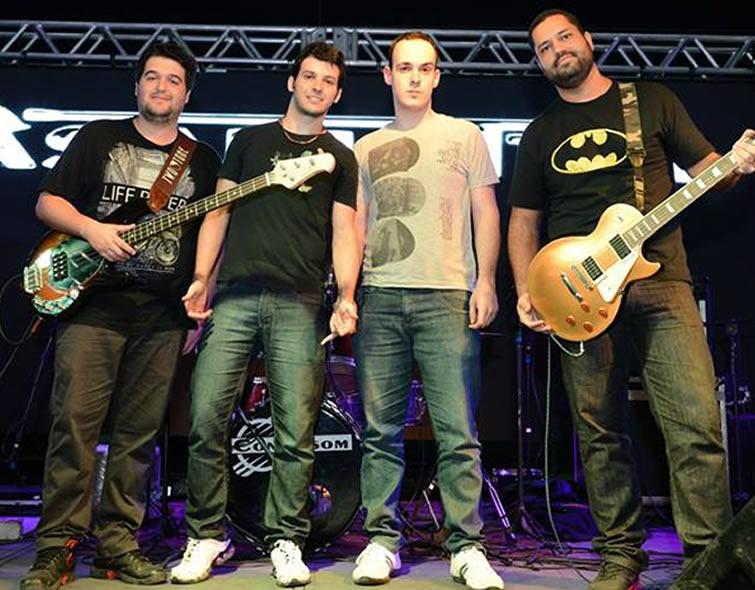 O evento vem celebrar uma safra de bandas independentes, com foco em rock autoral, que vem tomando conta o Sul de Minas Gerais.