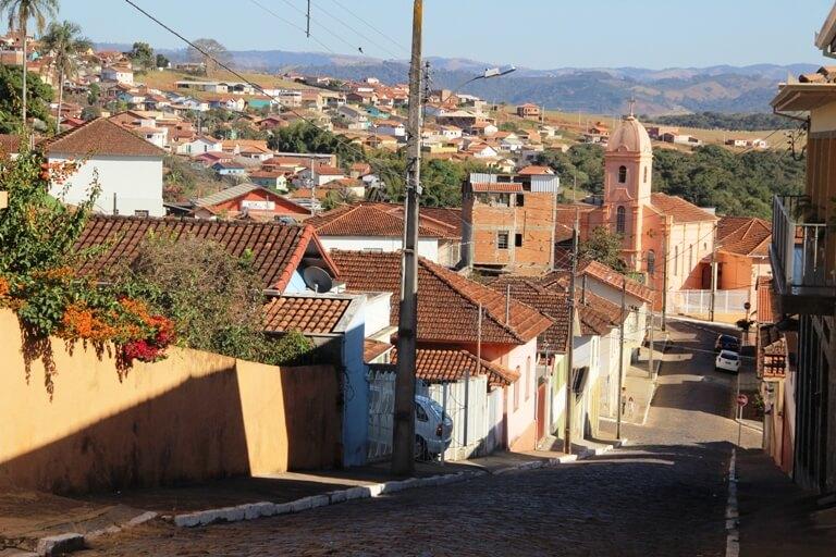 Silvianópolis, a terra do Festival. Foto: Ana Beraldo