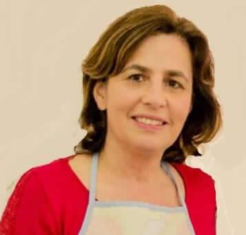 A culinarista Gláucia Lopes irá ministrar a aula-show: confeitagem de cupcakes no dia 30, às 14h.  Foto: Divulgação