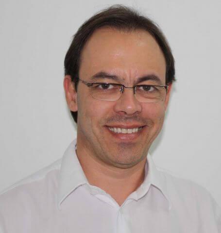 Paulo Henrique Pereira Alves é dentista e foi vereador por dois mandatos consecutivos.