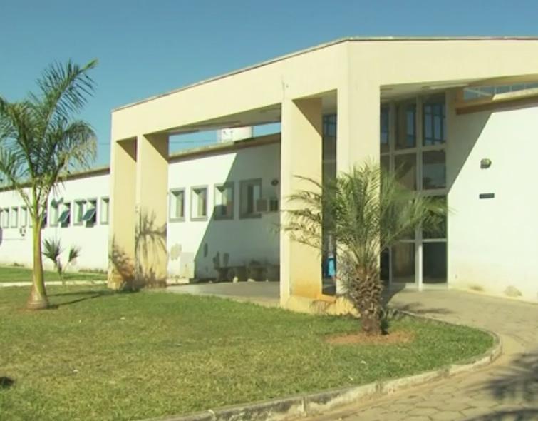 Pronto Atendimento do São Geraldo também adere à greve em Pouso Alegre. Imagem: Reprodução EPTV
