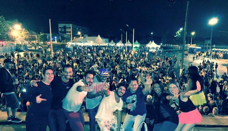 Banda não teria recebido pelos 4  shows realizados no Carnaval deste ano, Foto: Reprodução Facebook.
