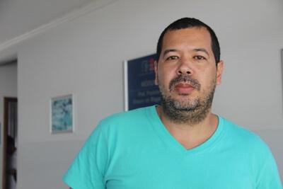 Adilson Ferreira, 1º ano C. Foto: Divulgação FAI