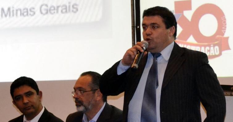 Evento contou com a presença de gestores e representantes de instituições de Pouso Alegre e Minas Gerais.