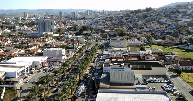 Tremor foi sentido em diversos locais da cidade. Foto: Arquivo Airton Chips