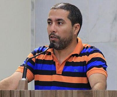 Rafael Huhn, reforçou o papel desempenhado pelo Legislativo. Foto: Assessoria