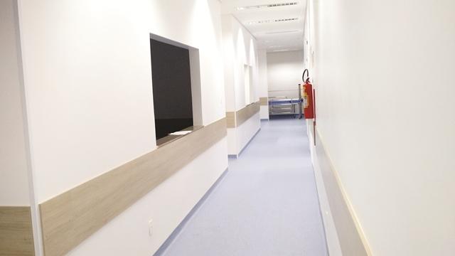 Foto: Divulgação/ Hospital das Clínicas Samuel Libânio