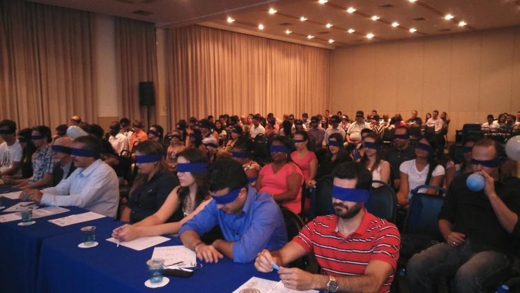 Concurso De Planos de Negócios 2015. Foto: Divulgação