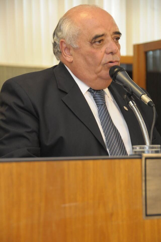 Reunião foi conduzida pelo deputado Dalmo Ribeiro Silva (PSDB), que é de Ouro Fino. Foto: Raíla Melo