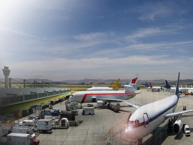 Câmara aprovou projeto de concessão do aeroporto de cargas