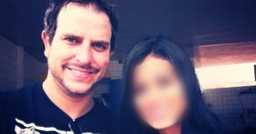 Amanda levou um tiro na cabeça e ficou cerca de dois meses internada. Foto: Reprodução Facebook
