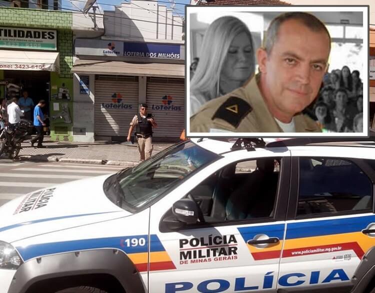 Assaltantes que mataram Policial em Pouso Alegre são condenados a mais de 20 anos de prisão cada