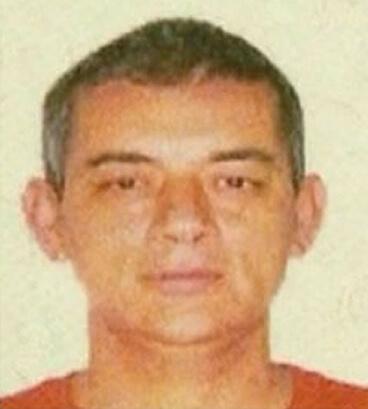 Comerciante estava desaparecido desde o dia 1º de novembro, quando saiu de casa.