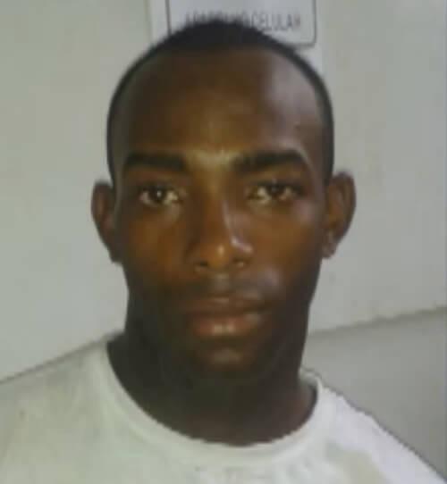 Marcos é suspeito de diversos crimes na região.