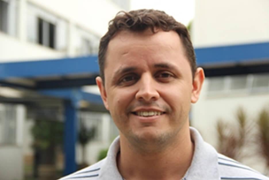 Adriano Henrique Vieira, pós-graduando em Gestão Estratégica de Projetos