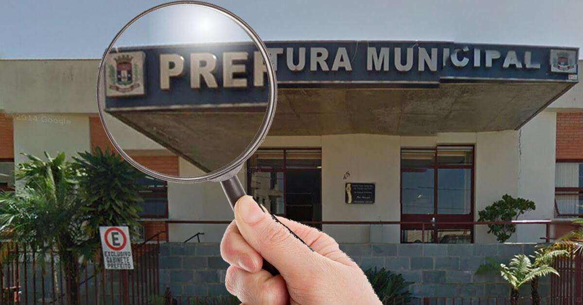 Pouso Alegre teve mal desempenho em ranking de transparência.