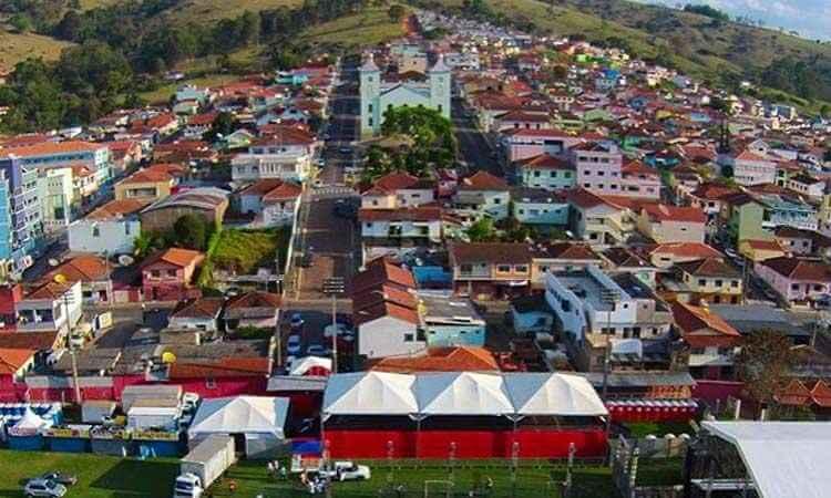 Ipuiuna tem um novo milionário. Foto: Ipuiuna.com.br
