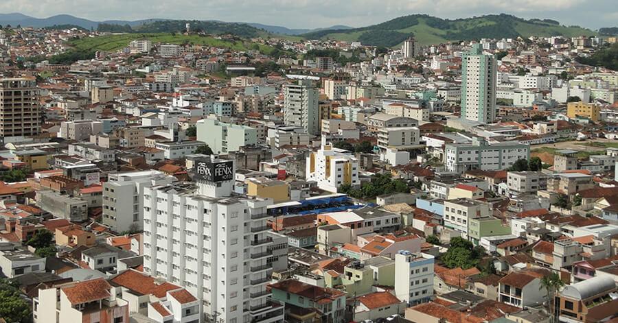 Moradores relataram novos tremores de terra em Pouso Alegre