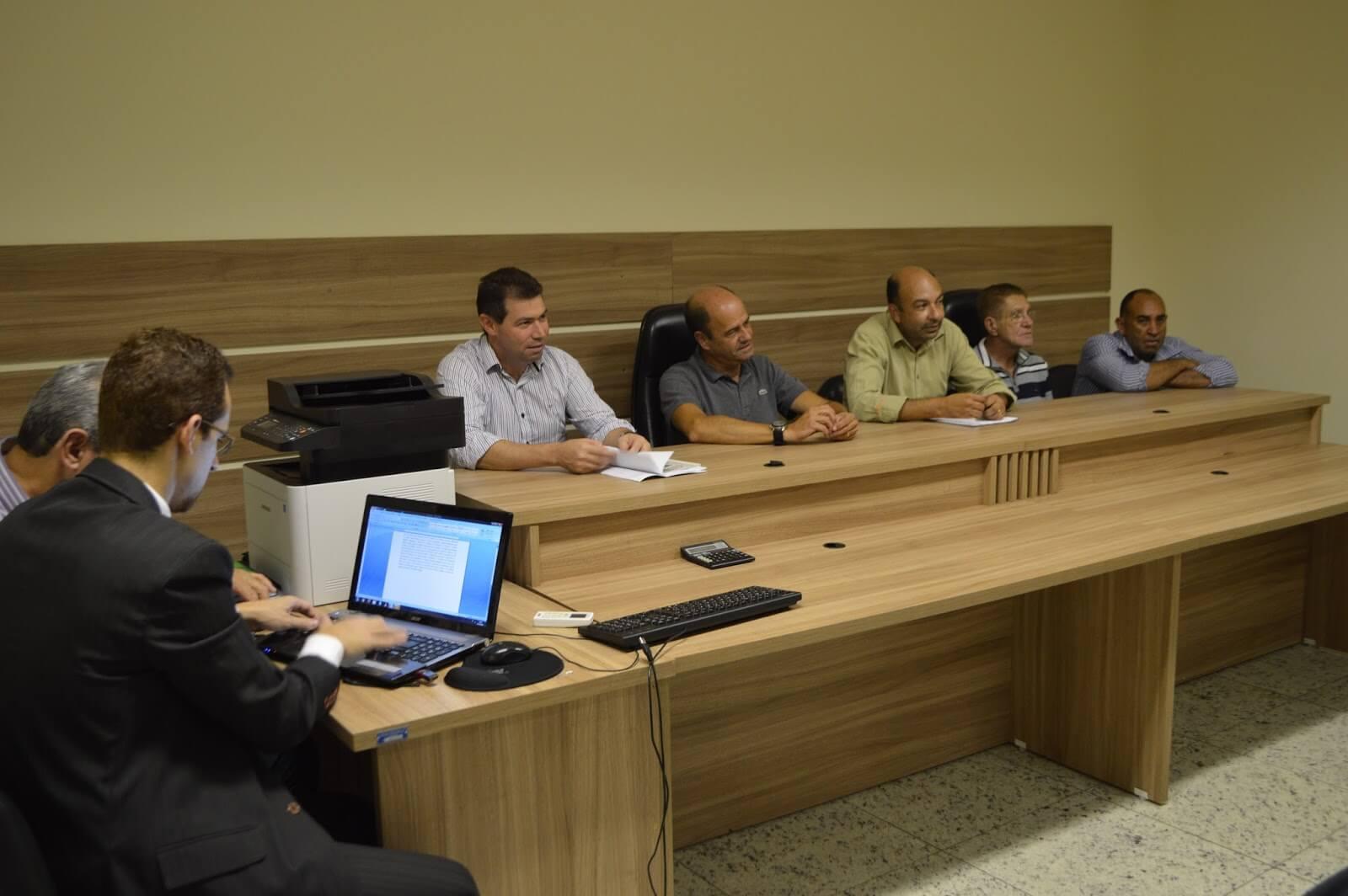PPS assume presidência e PV a relatoria da CPI do Iprem. Foto: Câmara