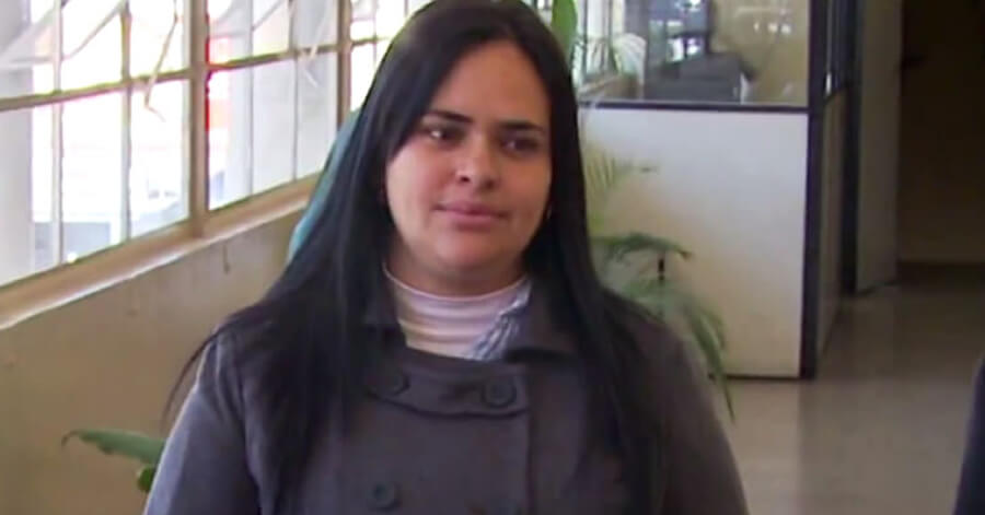 Corretora chegou a ser presa em 2012. Imagem: Arquivo EPTV