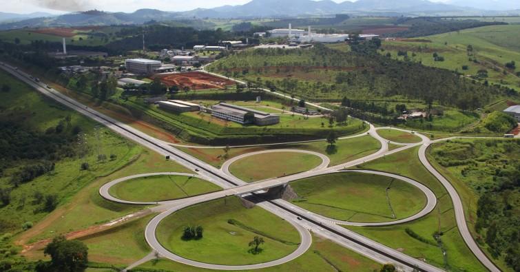 Distrito Industrial de Pouso Alegre deve receber verba para revitalização