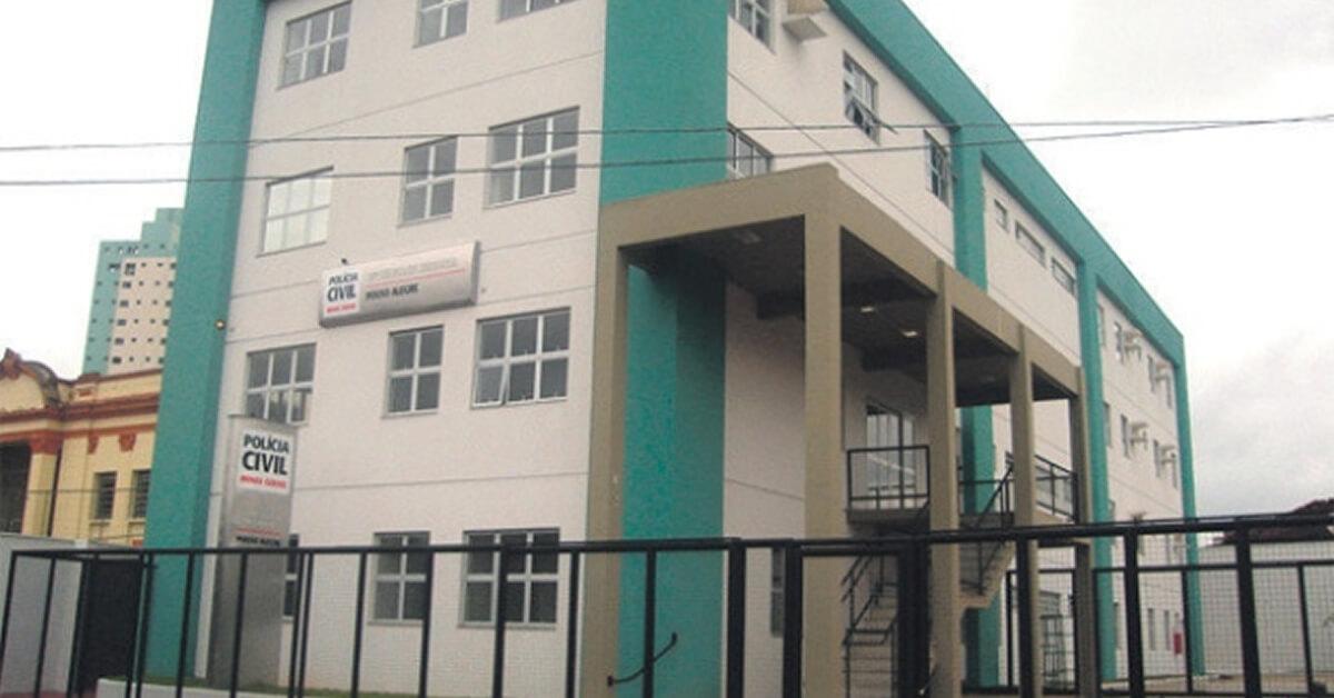Delegado e investigador foram presos suspeitos de pedir propina em Pouso Alegre