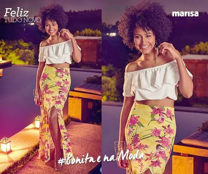 Reprodução Facebook / Luana Ferreira