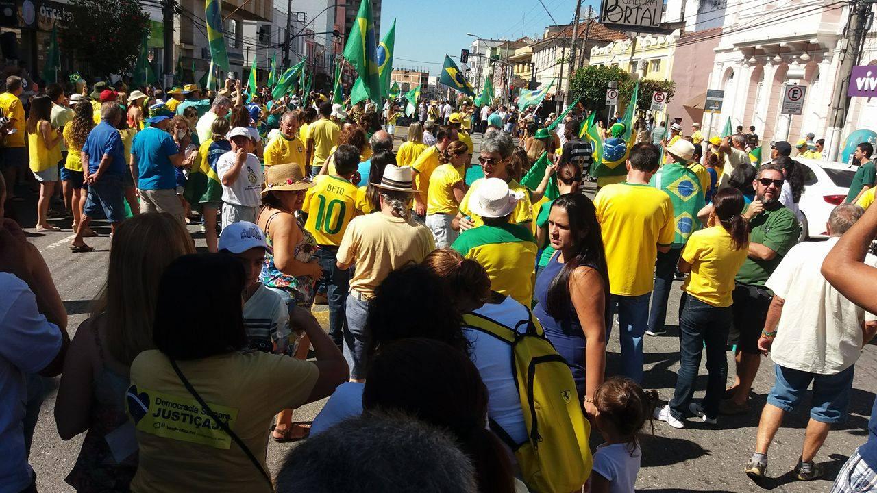 Foto: Lê Bezerra