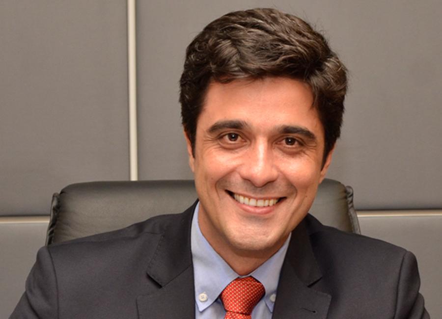 Alexandre Magno é pré-candidato a prefeito de Pouso Alegre. Foto: reprodução Facebook