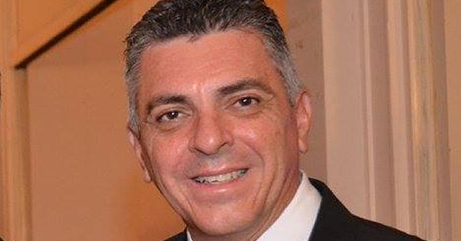 Ricardo Puccini é pré-candidato a prefeito de Pouso Alegre. Imagem: Arquivo Pessoal / Facebook
