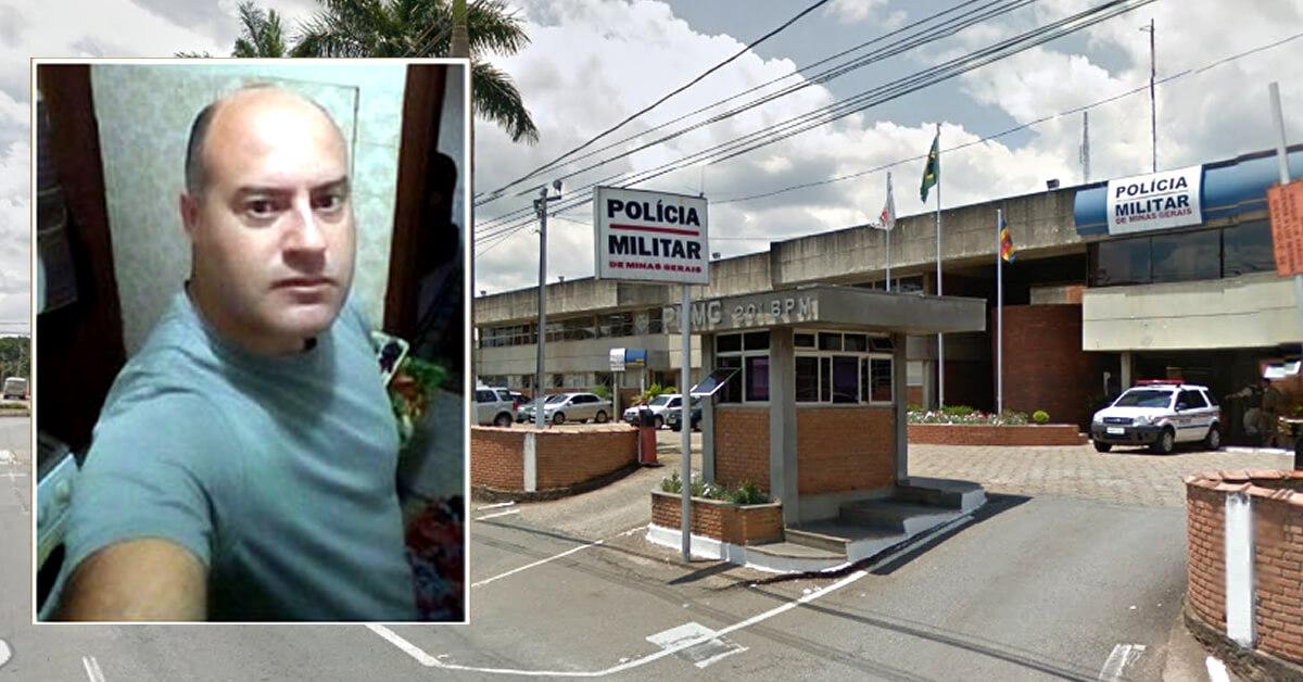 Sargento estava preso desde terça-feira (24) no 20º BPM