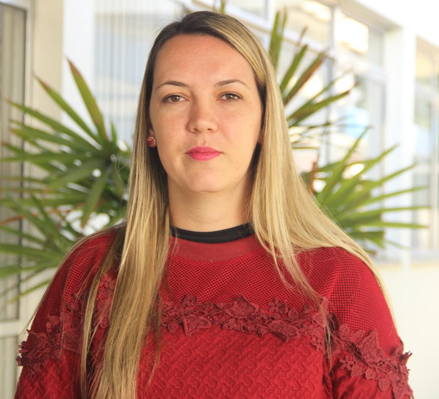 Maria Caroline Heleodora Pinheiro