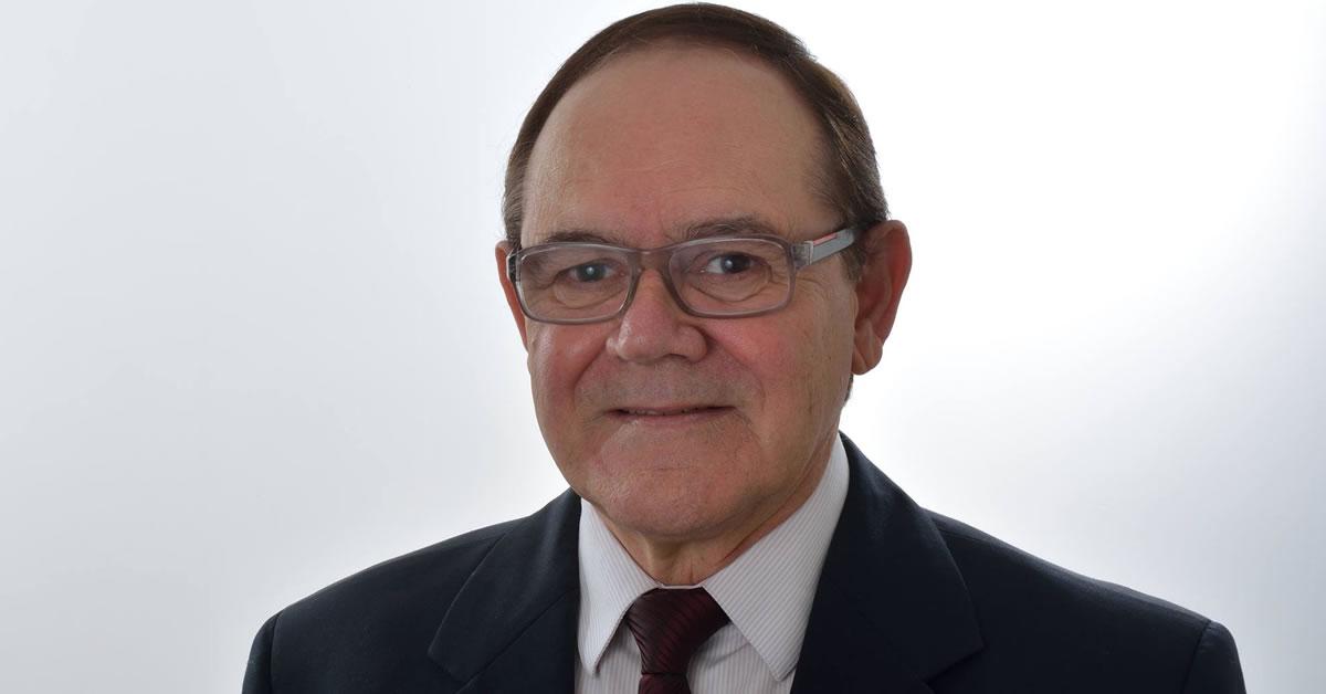 Enéas Chiarini é pré-candidato a prefeito de Pouso Alegre. (Foto: Assessoria)