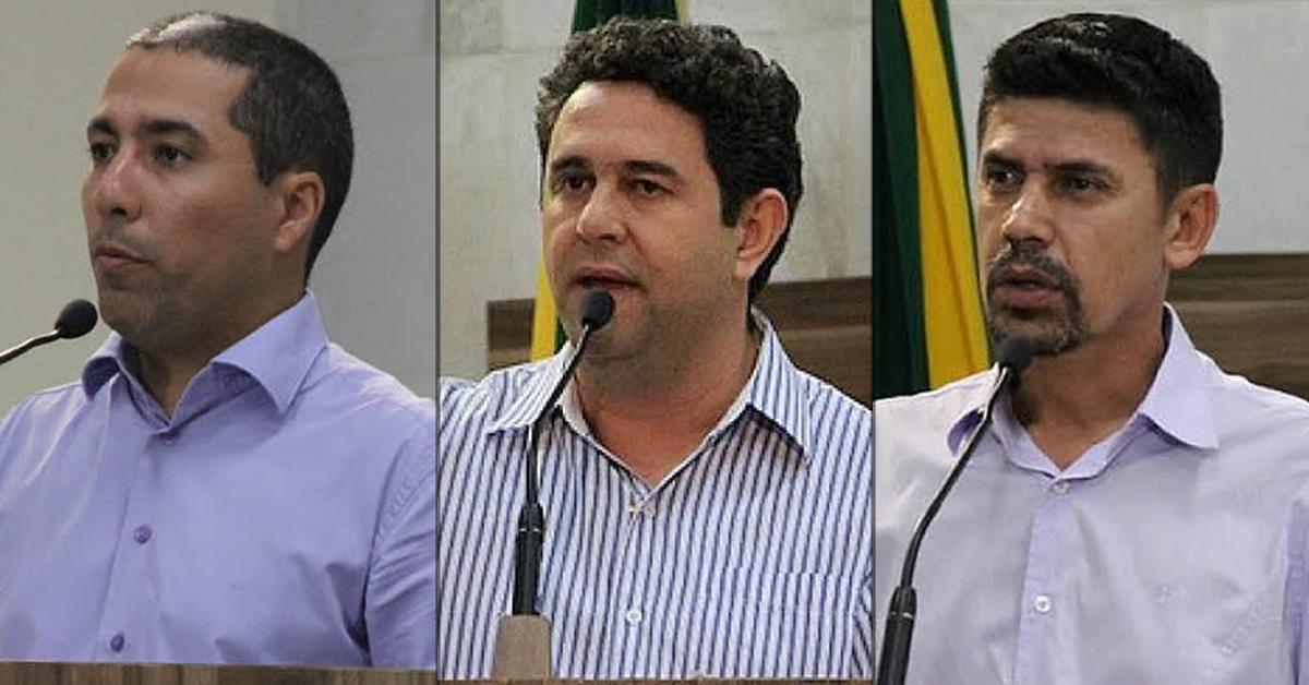 Rafael Huhn ficou em 1º,  Dr. Paulo em 2º e Hélio da Van em 3º como vereadores mais atuantes em Pouso Alegre.