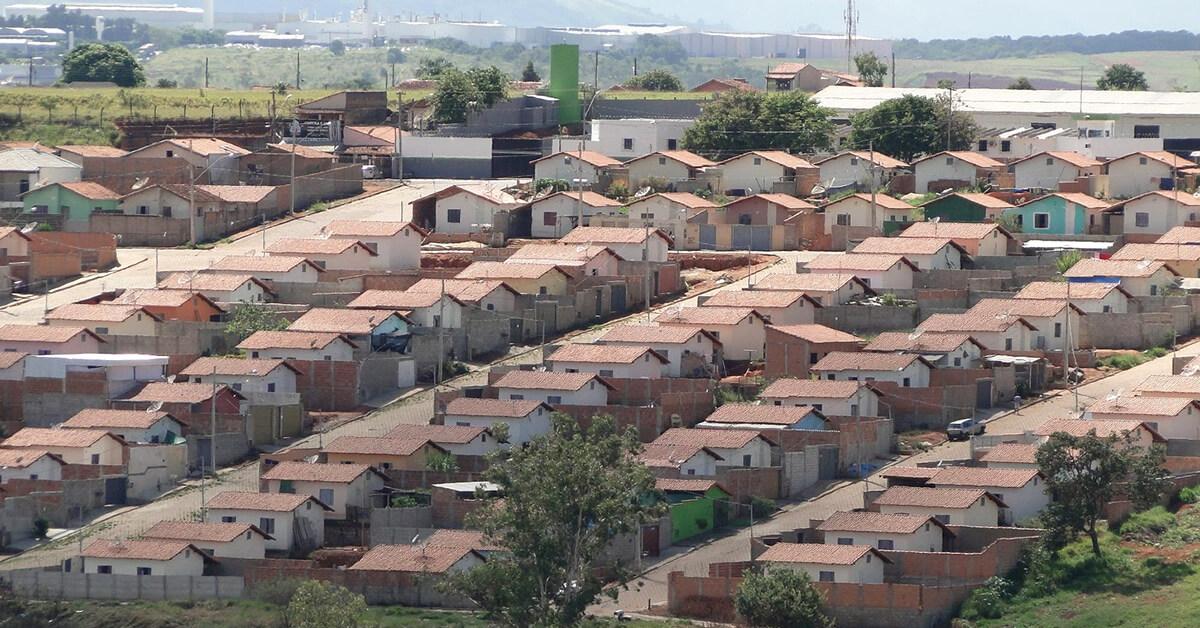 Moradores do Jardim Brasil 2 nunca receberam correspondências