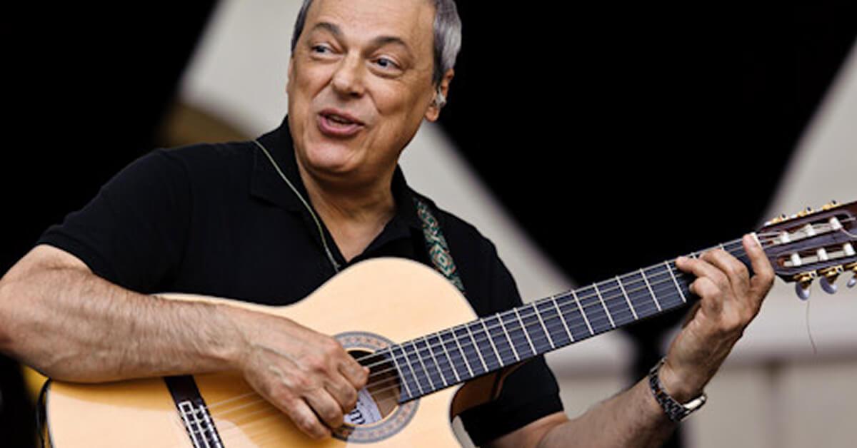 Projeto homenageia compositor Toquinho em Pouso Alegre
