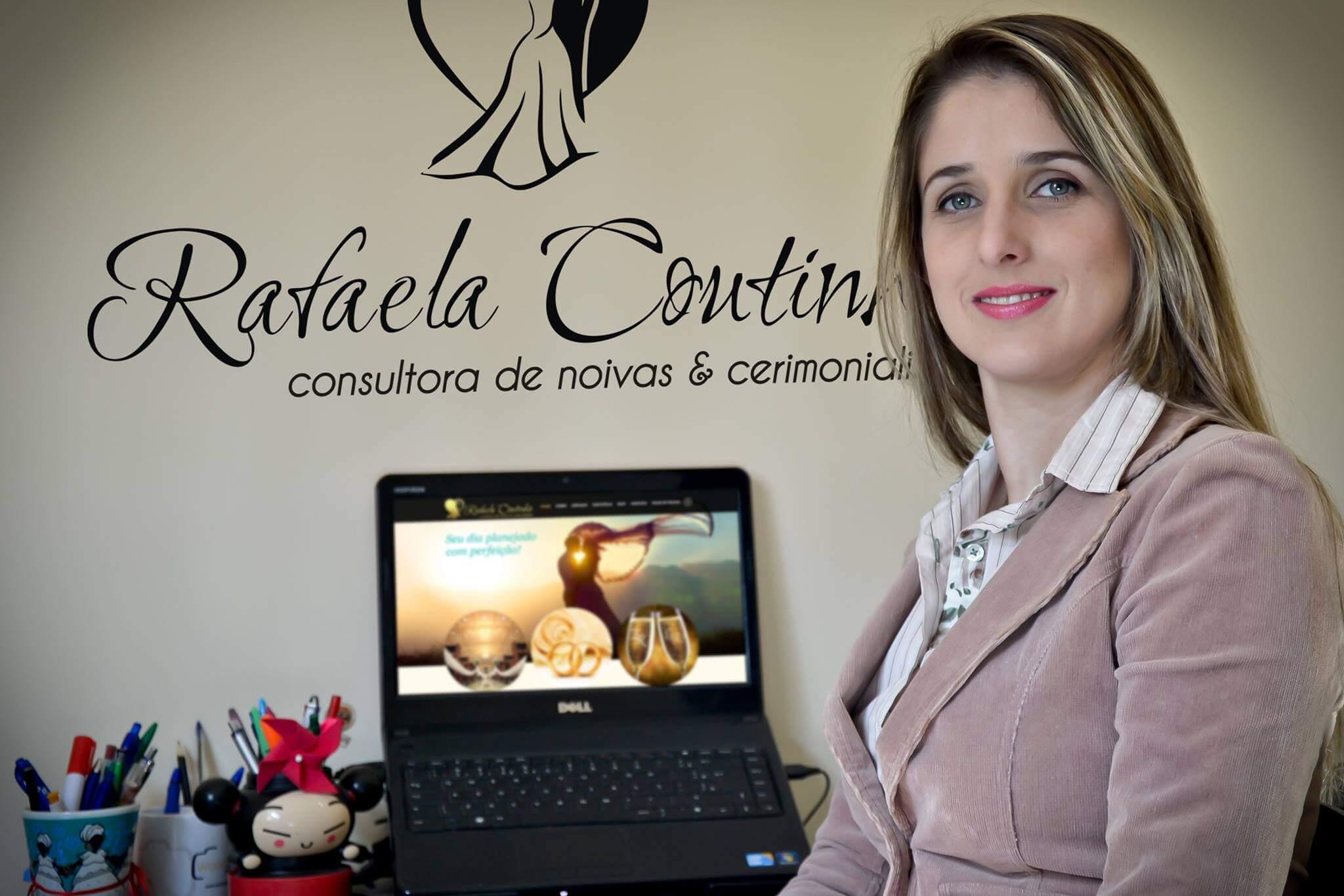 Rafaela Coutinho (Foto: Divulgação)