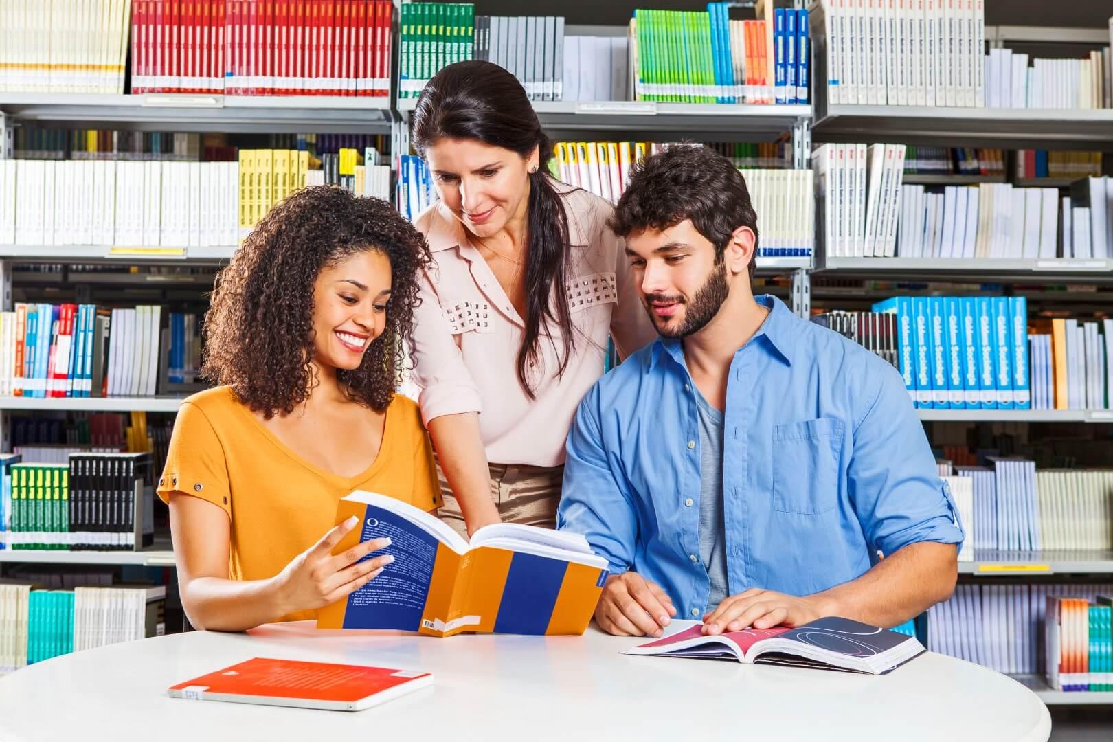 Curso profissionalizante é alternativa para formação profissional (Divulgação)